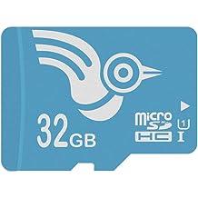 Core I8260 Mega 6.3 I9200 Digi-Chip HIGH SPEED 32GB UHS-1 CLASS 10 MICRO-SD MEMORY CARD FOR SAMSUNG Galaxy Prevail 2 Ring M840 I8262 I9150 I9192 I9190 Mega 5.8 Active I9295 I9152 cell phone