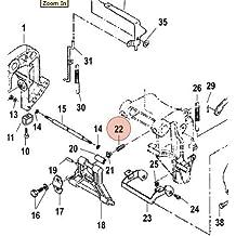 New Mercury Mercruiser Quicksilver Oem Part # 24-95383  9 Spring