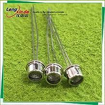 Angelduck 20PCS Photoresistor GL5537 5537 LDR Photo Resistors Light-Dependent