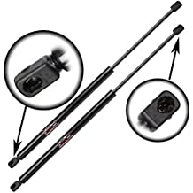 Fits RX330 RX400H 2004 To 2006 Liftgate Lift Supports With Power Gate 2 Qty