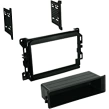 Select Models Best Kits BKFMK526 2009-14 Ford F-150 Single ISO W//Pocket or Double Din
