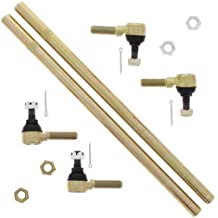 99-12 All Balls Tie Rod Upgrade Kit Replacement Ends 51-1007 for Yamaha Applications