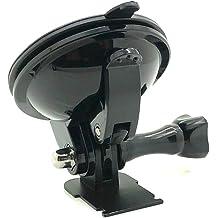 Max2 Max II Max 2 Max360 NOT Compatible with MAX360C Magnetic Cradle Radar AccessoryBasics Car Rear View Mirror Radar Detector Mount for Escort Passport Max