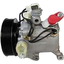 Water Pump 1.0L fits Daihatsu Sirion Cuore VIII Boon Subaru Justy IV Toyota 05