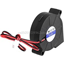 5.52 // 140.2mm OD Delco // 1984430//25-102//200-12000 200-12000-60 New Fan Compatible with 0.67 // 17.1mm ID