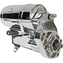 New Starter for 794cc Arctic Cat XF800 Sno Pro 12 13 2012 2013 0645-615J