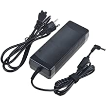 Muscle Stimulator T-Power AC Adapter 6.6ft Cord Compatible with LG Super Quad Combo TENS Unit Interferential Unit Replacement Ac Dc Adapter Switching Power Supply Cord Charger