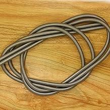 mm Out Diameter x 300mm Length - Length: 4mm Out Diameter Calvas Custom Made Small Long Compression Springs 0.7mm Wire Diameter x 4-8