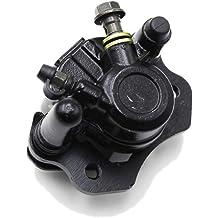 GOOFIT Rear Brake Assembly Master Cylinder Caliper SDG SSR 107 110 125 I BK12