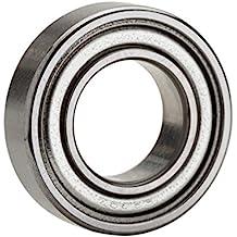 Steel Cage Normal Clearance 35 mm OD Open NTN Bearing 6202 Single Row Deep Groove Radial Ball Bearing 11 mm Width 15 mm Bore ID