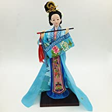 An Imaginary Wonder D... By Material THY COLLECTIBLES 9 Chinese Oriental Doll Monkey King