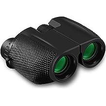 SummarLee Mobile Phone High Double Binocular Night Vision Telescope Outdoor Portable Binoculars Concert Binoculars
