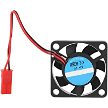 4Pin//3Pin DC12V 6CM Mute CPU Heatsink Cooling Fan with 11 Blades Fishlor USB Computer Fan Computer Fan Cooling Fan Fans Cooling