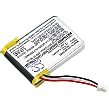 Cameron Sino 270mAh 0.99Wh Replacement Battery for Voice Caddie VC200 Voice