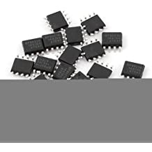 Aexit BP3315 SOP-8 Fixed Resistors SMD SMT PCB Surface Mounting LED Driver IC Resistor Chip Arrays Chip 20Pcs