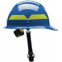 1 x 1 x 1 Honeywell HONE2SW02A000 Fibre-Metal by Yellow E2 Thermoplastic Cap Style Hard Hat with SwingStrap 8 Point Suspension Plastic English oz 15.34 fl
