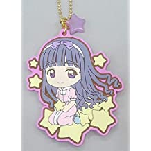 Ichiban kuji@Most Lottery Cardcaptor Sakura Starlight Collection Ruber Strap Momo F Award