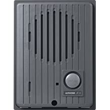 Aiphone Corporation GT-4Z 4-Way Video Distribution Adaptor for GT Series Multi-Tenant Intercom ABS Plastic Construction