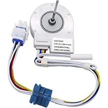 Primeswift DA31-00146E Refrigerator Evaporator Fan Motor Compatible with Samsung AP4136569,PS4138376