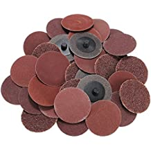 Letbo New 36pcs 24mm Red Dremel Cut Off Wheels Reinforced Discs for Rotary Tools
