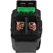 Scrambler 50 2001-2003 Predator 90 2003-2006 DB Electrical New 240-22254 Starter Relay for 12V POLARIS Predator 50 2004-2006 Scrambler 90 2001-2003 Sportsman 90 2001-2006 450555