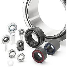 GEWZ 50 ES Wide Inner Ring Ball Bushing