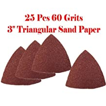 ALI Industries TV205689 3 120G HL Sandpaper