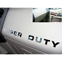 GMC Sierra 08-13 .Dashboard Cover Pad Carpet Yiz Dash Cover Mat Custom Fit for Chevy Chevrolet Silverado LT HD WT 4x4 2008-2013 08-13, Black
