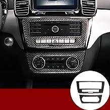 Thor-Ind Bling Center Console Multimedia Control Knob Button Cover Trim for Mercedes Benz A B C E S GLA CLA GLK ML GLE CLS Class