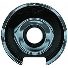 WB31T10010 Kenmore Aftermarket Replacement Stove Range Oven Drip Bowl Pan