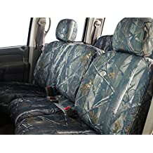 Covercraft SS8453PCTP Covers and Cushions 11-13 Tahoe Seat Saver 2Nd Row