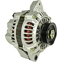 New Nippondenso 8 Groove Pulley for Denso Alternators on Dodge Applications 5104772AA 56027221 56027221AB 56027221AD 56027221AD1 RL104762AA 121000-4150 121000-4151 121000-4280 121000-4481