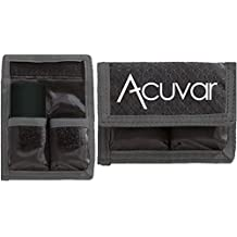 Acuvar Small Battery Pouch for Canon BP-808 /&Others