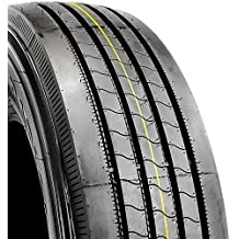 Mastertrack UN-203 Trailer Radial Tire-ST235//80R16 F BSW 127M 12-ply