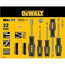 DEWALT GIDDS2-286885 3//8-in x 8-in Standard Screwdriver