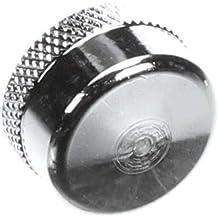 Flanged Black Chrome TXS G Wilbur Curtis WC-1939-101 Nut