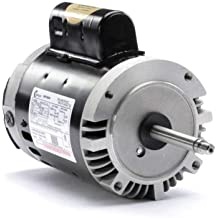 CENTURY ST1072 Pool Motor,3//4 HP,3450 RPM,115//230VAC