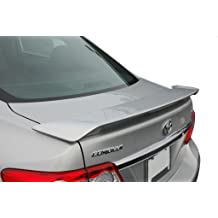 Factory Style Spoiler made for the Toyota Camry Painted in the Factory Paint Code of Your Choice 207 1F7 with 3M tape included