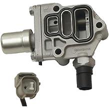 VTEC Solenoid Spool Valve Replacement For Honda 2001-2005  Civic 1.7L 15810PLR