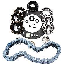 Vital Parts HV069 Transfer case chain Fits New NP261HD 261 NP263 263 Chevy Silverado GMC Sierra