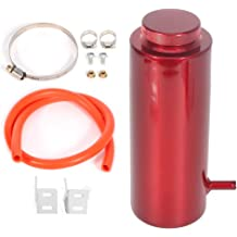 OCPTY Coolant Reservoir Bottle Coolant Overflow Tank Fits For Ford Lincoln 5W4Z8A080AA
