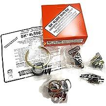 Transgo SK U660E Shift Kit U660E 07-17