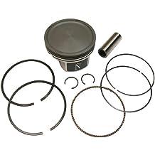 Namura Technologies NA-50091R Piston Ring Set 92.95mm