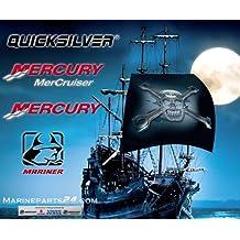 New Mercury Mercruiser Quicksilver Oem Part # 25-Map07103T Grommet