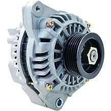New Alternator for Honda Civic 1.7L 2001 2002 2003 2004 2005 13893