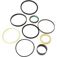 1542923C2 Backhoe Bucket Cylinder Seal Kit Fits Case 580SL 580SM 590 590SL