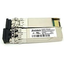 HFBR-0500Z Series Fiber Optic Receiver 660 nm 55 m 115 Kbps Versatile Link