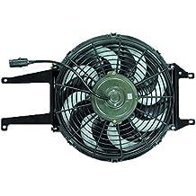 Well Auto Radiator Fan Motor-R 04-06 ES330 04-06 Xa 04-06 Xb 08-14 Xd 03-10 Camry 03-08 Corolla 00-05 Echo 03-08 Matrix 01-05 Rav4 06-13 Yaris