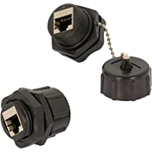 JINYANG Excellent N Male to RPTNC Male Connector