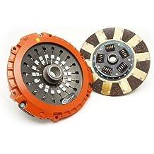 Df Clutch Disc Centerforce DF384148 1971-2002 Dual Friction